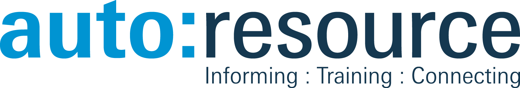 Auto:resource logo